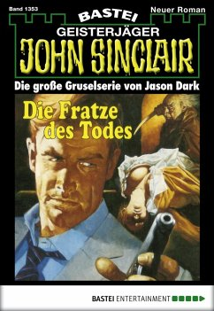 John Sinclair - Folge 1353 (eBook, ePUB)