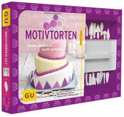 Motivtorten-Set - Schumann, Sandra