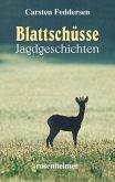 Blattschüsse (eBook, ePUB)