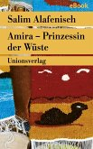 Amira - Prinzessin der Wüste (eBook, ePUB)