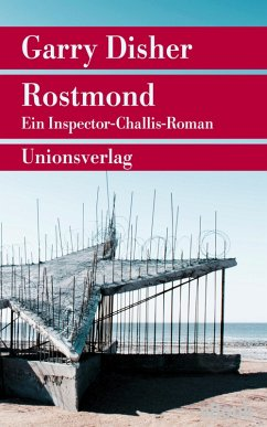 Rostmond (eBook, ePUB) - Disher, Garry
