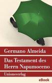 Das Testament des Herrn Napumoceno (eBook, ePUB)
