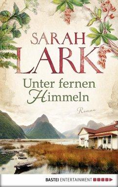 Unter fernen Himmeln (eBook, ePUB) - Lark, Sarah