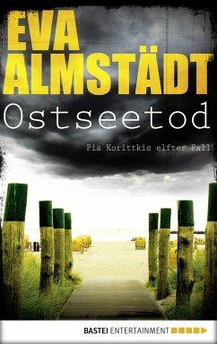 Ostseetod / Pia Korittki Bd.11 (eBook, ePUB) - Almstädt, Eva