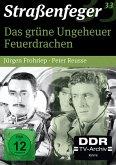 Straßenfeger 33 - Das grüne Ungeheuer / Feuerdrachen DDR TV-Archiv