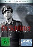 Dr. Schlüter - Ein Wissenschaftler zwischen Macht und Missbrauch DDR TV-Archiv