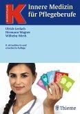 Innere Medizin für Pflegeberufe (eBook, ePUB)