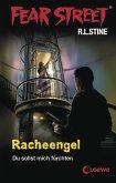 Racheengel / Fear Street Bd.7 (Mängelexemplar)