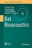 Bat Bioacoustics