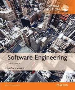 Software Engineering, English edition