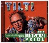 Tilt!-Der Jahresrückblick 2015
