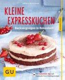 Kleine Expresskuchen (Mängelexemplar)