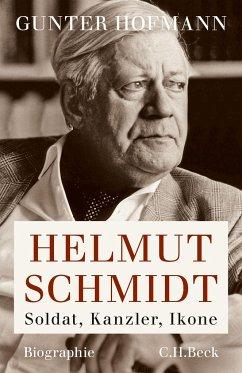 Helmut Schmidt - Hofmann, Gunter