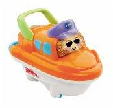 Tut Tut Baby Badewelt - Schnellboot