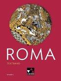Roma A Textband