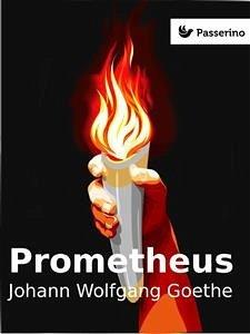 Prometheus (eBook, ePUB) - Wolfgang Goethe, Johann