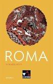 Roma A Vokabelheft