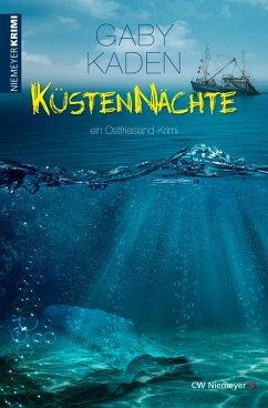 Küstennächte (eBook, ePUB) - Kaden, Gaby