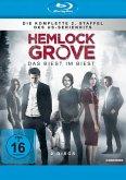 Hemlock Grove - Das Monster in Dir - Die komplette Staffel 2