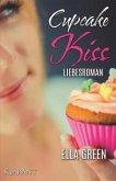 Cupcake Kiss. Liebesroman