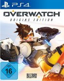 Overwatch - Origins Edition (PlayStation 4)