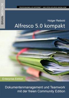 Alfresco 5.0 kompakt (eBook, PDF)