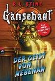 Gänsehaut - Der Geist von nebenan (eBook, ePUB)