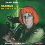 Alanna (2): Im Bann der Göttin (MP3-Download)