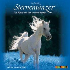 Das Rätsel um den weißen Hengst / Sternentänzer Bd.1 (MP3-Download) - Capelli, Lisa