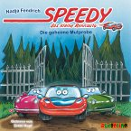 Die geheime Mutprobe / Speedy, das kleine Rennauto Bd.2 (MP3-Download)