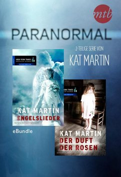 Paranormal - 2-teilige Serie von Kat Martin (eBook, ePUB) - Martin, Kat