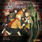 Die Schattenbande jagt den Entführer / Die Schattenbande Bd.2 (MP3-Download)