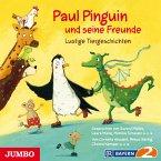 Paul Pinguin und seine Freunde. Lustige Tiergeschichten (MP3-Download)