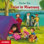 Ferien im Möwenweg (MP3-Download)