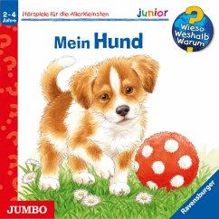 Wieso? Weshalb? Warum? Junior. Mein Hund (MP3-D...