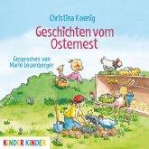 Geschichten vom Osternest (MP3-Download)