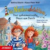 Das geheimnisvolle Haus am Deich / Die Nordseedetektive Bd.1 (MP3-Download)