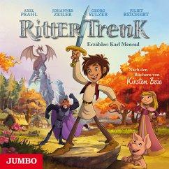 Ritter Trenk. Das Original-Hörspiel zum Film (MP3-Download) - Boie, Kirsten