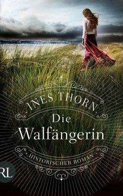Die Walfängerin (eBook, ePUB) - Thorn, Ines