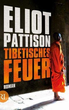 Tibetisches Feuer / Shan ermittelt Bd.8 (eBook, ePUB) - Pattison, Eliot