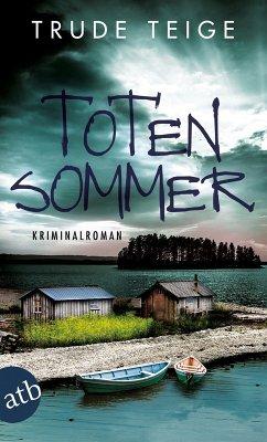 Totensommer / Kajsa Coren Bd.1 (eBook, ePUB) - Teige, Trude