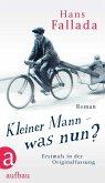 Kleiner Mann – was nun? (eBook, ePUB)