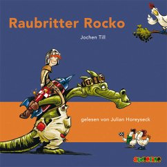 Raubritter Rocko (MP3-Download) - Till, Jochen