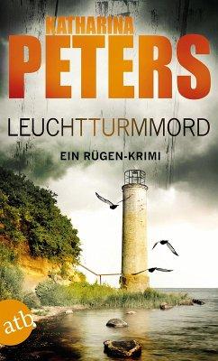 Leuchtturmmord / Romy Beccare Bd.5 (eBook, ePUB) - Peters, Katharina