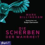 Die Scherben der Wahrheit (MP3-Download)