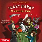 Ab durch die Tonne / Scary Harry Bd.4 (MP3-Download)
