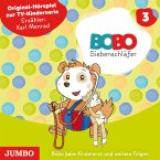 Bobo Siebenschläfer. Bobo beim Kinderarzt und weitere Folgen (MP3-Download)