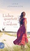 Liebesquartett auf Usedom (eBook, ePUB)