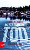 Mittsommertod / Kommissar Nyström Bd.1 (eBook, ePUB)