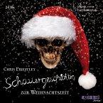 Schauergeschichten zur Weihnachtszeit (MP3-Download)